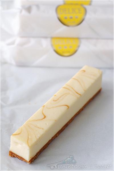 諾曼地香草乳酪
