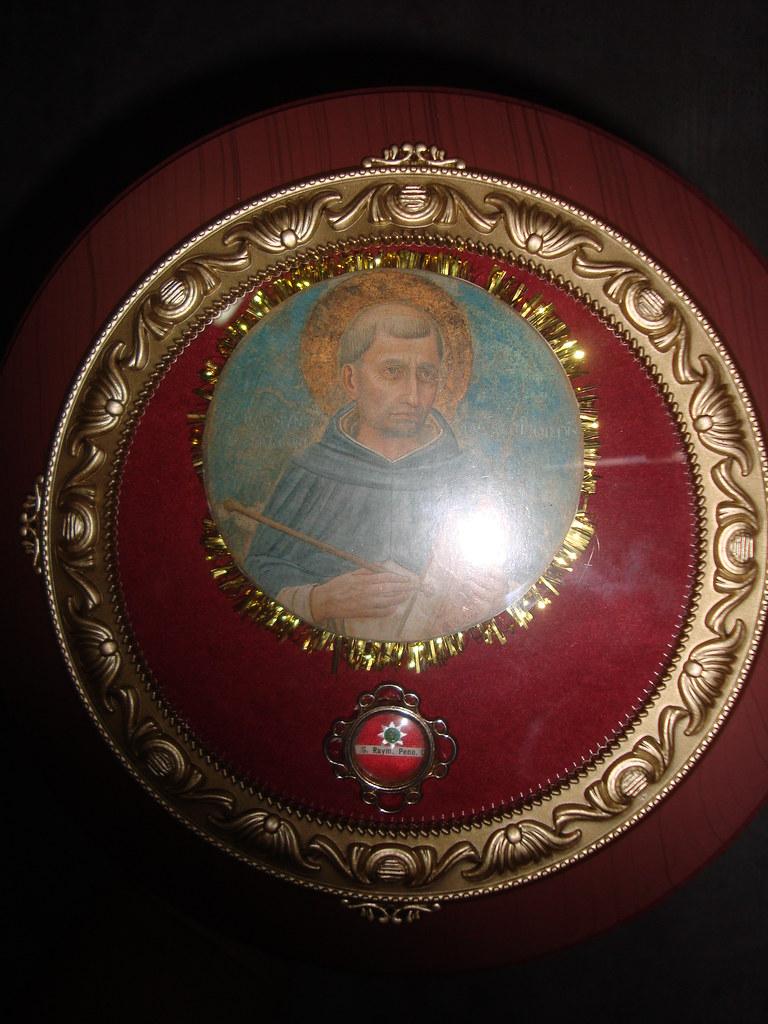 On the Feastday of St. Raymond Penafort, OP - January 7