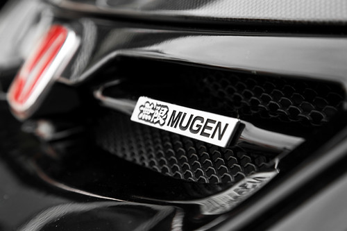 honda civic type r ep3 mugen. Honda Civic Type-R EP3 with