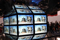 TCL 3D TV