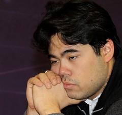Nakamura: Ik speel veel realistischer nu