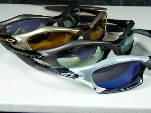 oakley splice ejiq  Oakley Splice Collection