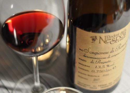 2007 Podari dal Nespoli