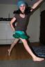 catching some serious air (HIRH_MOM) Tags: jumping megan 2009 havingfun mybeautifuldaughter catchingsomeair