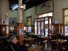 Bar Los Galgos interior