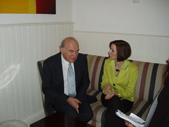 Vince Brunch 039 (Caledonian Lib Dems) Tags: shadow for with dr vince cable bridget business fox brunch local mp joined representatives vincebrunch