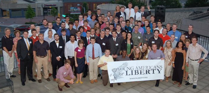 YAL National Convention Photo