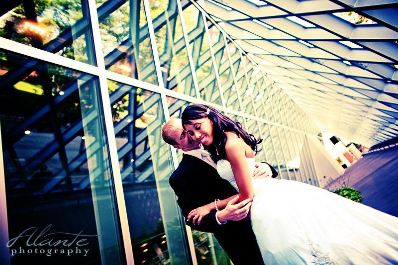 Seattle Wedding Photographer Alante Photography