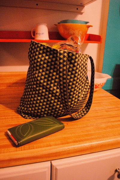 Auction For Haiti Market Tote