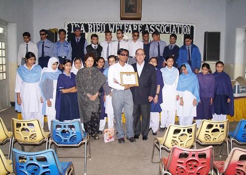 Rotaract Club of Ida Rieu 8