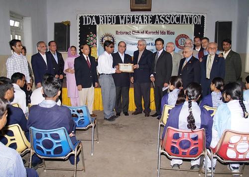 Rotaract Club of Ida Rieu 4