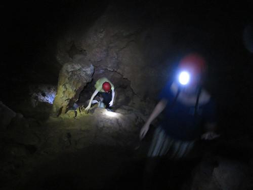 Actun Tunichil Muknal - Mayan Cave