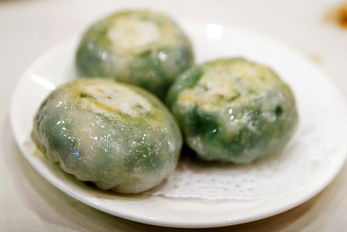 tasty little dumplings