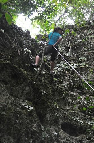 Trekking in Callao