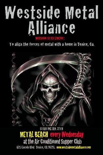 Westside Metal Alliance