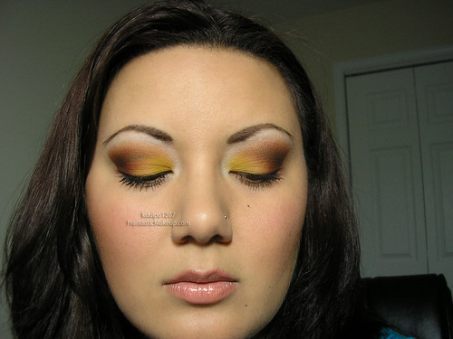 BFTE Fall Inspired Colors