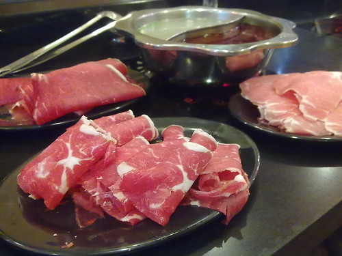 Single Serving Hot Pot