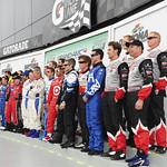 Daytona International Speedway, Jan. 28-31, 2010 <br>Photo courtesy of Rick Dole