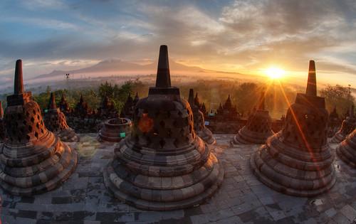 Borobudur 17