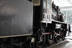 steam locomotive, Japan C56 (hkjp) Tags: japan train rail steam locomotive c56