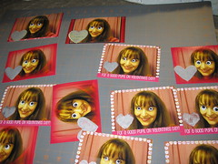 Valentines for My Students