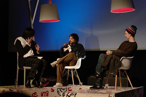 IFFR 2010: Harmony Korine