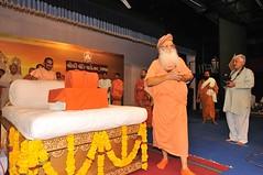Bhagawad - Day Seven (22nd Jan 2010) (Udasin Karshni Ashram / Naresh Swami) Tags: mathura porbandar ramanreti sandipani swamikarshninaresh swamikarshnigurusharanandajimaharaj bhagawadpravachan rameshbhaiohja nareshswami