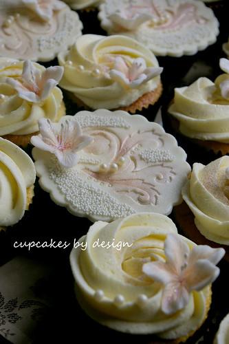 Bridgette's Cupcakes
