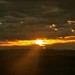 Sunrise Over Northern Arizona