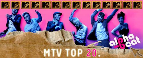 VidZone MTV Top 20