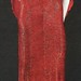 Adrian  dress for Joan Crawford,