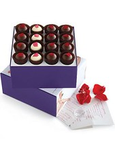 Vosges Haut-Chocolat Gatsby Collection