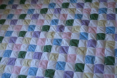 Donated Quilt Front