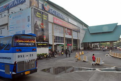Bangkok Bus Terminal (mynameisharsha) Tags: trip travel vacation bus thailand nikon bangkok stop phuket pattaya d60 1855mmf3556gvr mynameisharsha
