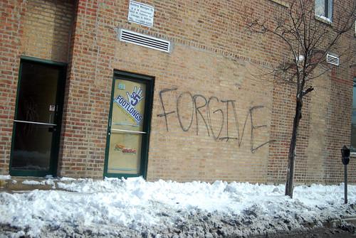 Saro Forgive