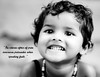 """Innocence is always unsuspicious."" (☆Mi☺Λmor☆) Tags: travel copyright india expedition smile youth trekking trek canon spectacular landscape photography 50mm hostel kid scenery mine hiking f14 explorer goa exotic national innocence danny usm dslr picturesque maximus dinesh beautifulscenery kumar yhai 40d primeart ☆mi☺λmor☆ sidnid anjaanasafar primefineart dannymaximus fotocrafter dmaximus anjaanarahi"