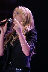 Annie Villeneuve Montreal July 2009 (24) (proacguy1) Tags: music concert montreal live july singer annie 2009 villeneuve