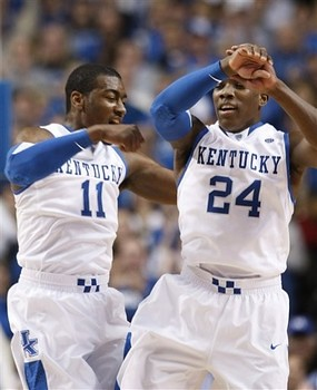 Tennessee Kentucky Basketball