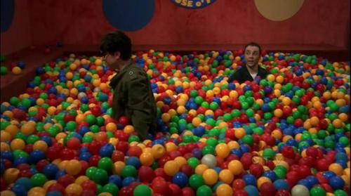 Leonard e Sheldon