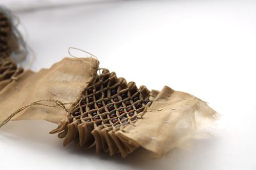 diamond honeycomb
