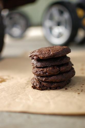 world peace cookies IV