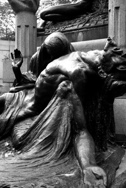 Morte de cristo... dramático e sensual