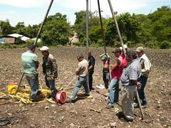 Programa Terrena. Jinotega (Nicaragua) / ISF ApD