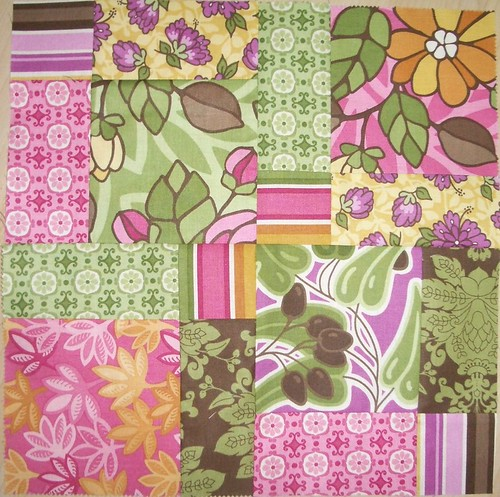 February Bee Blocks SK@H2
