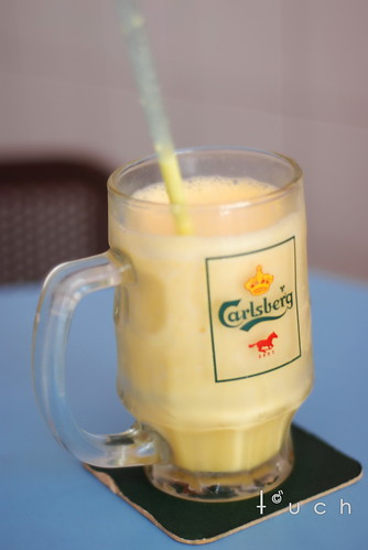 Mango Lassi, anyone?