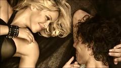 Gypsy Captures - ceren (171) (cerenozdemir) Tags: video shakira gitana gyspy