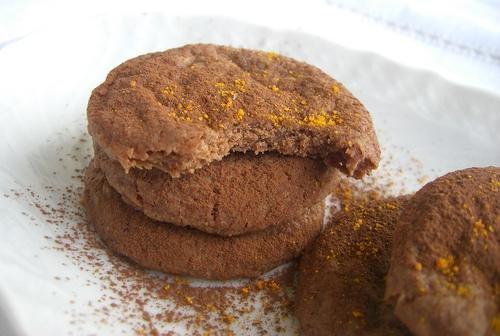 shortbread al cioccolato