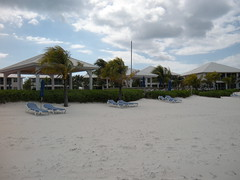 Bahama Beach Club Beach