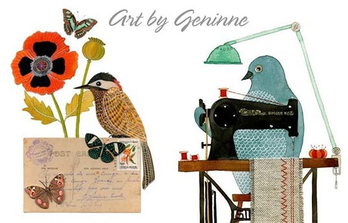 Geninne's Art
