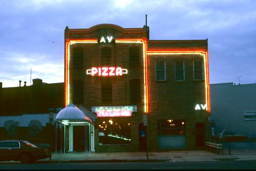 AV Restaurant